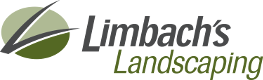 Limbach's Landscaping Logo